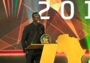 Le Sénégalais Sadio Mané élu meilleur joueur africain de 2019