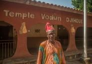 Le culte vaudou réinvestit Porto-Novo, la capitale du Bénin