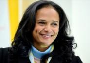 La justice portugaise ouvre une enquête sur Isabel dos Santos