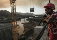 Barrage sur le Nil: L'Ethiopie demande
