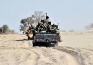 Jihadistes: les armées du Sahel paient un tribut de plus en plus lourd