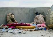 """Cessez-le-feu en Libye: un """"soupir"""", prudent, de """"soulagement"""" parmi les habitants de Tripoli"""
