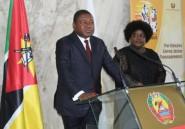 Le Mozambique veut créer un fonds souverain pour ses futures ressources gazières