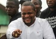 La Sierra-Léone laisse partir un opposant au président libérien Weah