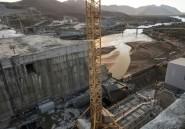 """Barrage du Nil: après des progrès, l'Egypte dit vouloir """"poursuivre ses efforts"""""""
