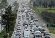Nouveau drame routier au Maghreb: 12 morts dans un choc frontal entre bus en Algérie