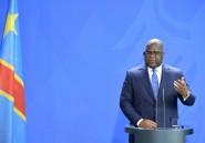 """RDC: Tshisekedi menace de """"virer"""" des ministres ou de dissoudre l'Assemblée"""