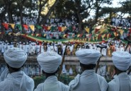 Les Éthiopiens