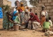 """Burkina: """"Ils roulaient dans le marché et ils tiraient"""" sur la foule"""