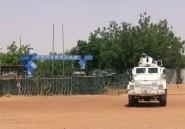 Mali: 3 Casques bleus belges blessés dans l'explosion d'une mine