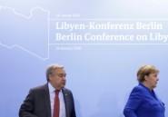 Libye: les livraisons d'armes se poursuivent malgré la réunion de Berlin, déplore l'ONU