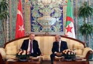 """""""Il n'y a pas de solution militaire en Libye"""", réaffirme Erdogan"""