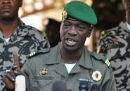 L'ex-putschiste Amadou Sanogo va recouvrer la liberté au Mali en crise