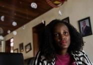 """Climat: il est """"dangereux"""" de réduire au silence la parole des Africains (militante ougandaise)"""