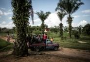 RDC: au moins 15 civils tués dans la région de Beni