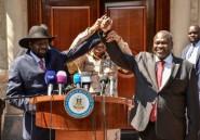 Soudan du Sud: le président Kiir rejette les pressions internationales
