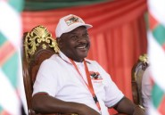 "Burundi: le président Nkurunziza nommé ""guide suprême du patriotisme"""