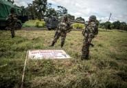 """Massacre au Cameroun: Macron dénonce """"des violations des droits de l'Homme"""""""
