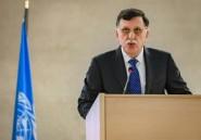 """Libye: les deux camps rivaux annoncent """"suspendre"""" leur participation aux pourparlers de Genève"""