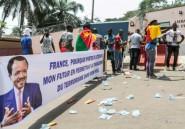"""Cameroun: la présidence rejette des """"propos surprenants"""" d'Emmanuel Macron"""