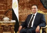 Les grandes dates d'Hosni Moubarak