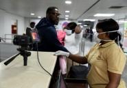 Nigeria: un cas de coronavirus recensé