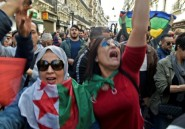 "Les Algériens mobilisés au 1er vendredi de ""l'An II"" du ""Hirak"""
