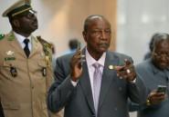 Guinée: le président Condé annonce un report de deux semaines d'un référendum contesté