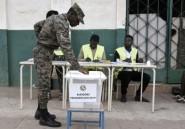 Deux présidents rivaux en Guinée-Bissau