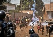 Guinée: l'opposition exige l'annulation du référendum constitutionnel reporté par le président Condé