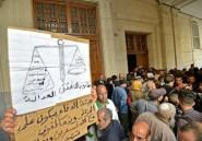 Algérie/corruption: début du procès en appel d'ex-hauts dirigeants