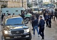 Algérie/corruption: peines sévères requises en appel contre d'ex- dirigeants