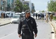 Tunis: un policier tué dans un double attentat-suicide devant l'ambassade américaine