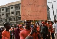 Guinée: deux responsables de la contestation arrêtés (entourage)