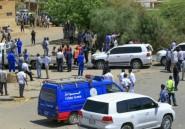 Soudan: le Premier ministre de transition échappe