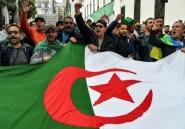 Algérie: nouvelle prolongation de la garde