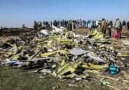 """La formation de Boeing pour les pilotes du 737 MAX jugée """"inadéquate"""" par les enquêteurs éthiopiens"""