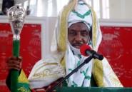 """L'émir de Kano """"détrôné"""", une guerre au sein du pouvoir traditionnel dans le  nord du Nigeria"""