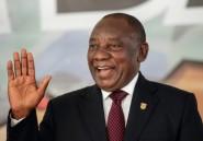 Afrique du Sud: victoire du président Ramaphosa contre la cheffe de la lutte anti-corruption