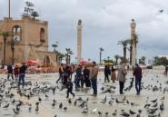 En Libye, la guerre premier rempart contre le coronavirus ?