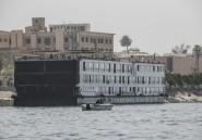 Coronavirus: 46 touristes d'un bateau de croisière rapatriés d'Egypte