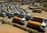 L'économie du Soudan peine
