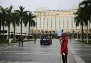 Coronavirus: le Gabon ferme ses écoles et limite les visas touristiques