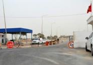 Coronavirus: vols suspendus et frontières fermées dans l'ouest de la Libye