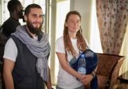 L'ex-otage au Sahel Luca Tacchetto est rentré en Italie