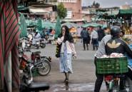 Coronavirus: des touristes en déroute dans un Maroc confiné