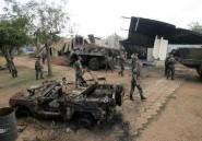 Bombardement de Bouaké: trois pilotes jugés par défaut