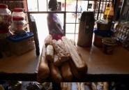 Le coronavirus menace la baguette dans les épiceries du Sénégal