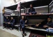 Le coronavirus, terreur des familles de détenus en Egypte