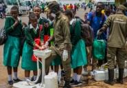 Coronavirus: l'épidémie avance en Afrique, mesures drastiques au Rwanda